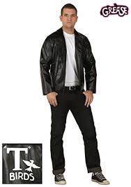 Ref Halloween Costumes Grease Birds Jacket Small Fun Costumes Http Www Amazon