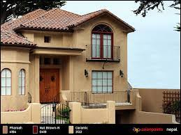 exterior paint colors with brown roof vintage u2014 jessica color