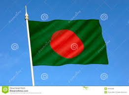 Bangladesi Flag Flag Of Bangladesh Stock Photo Image Of Flag Bangladesh 38483288