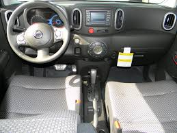 2014 nissan cube 2011 nissan cube information and photos zombiedrive