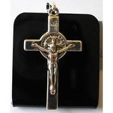st benedict crucifix st benedict crucifix ebay