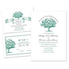 wedding invitation bundles 3 for 1 wedding invitations invitations by