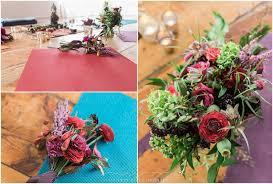Robbins Flowers - vintage bohemian bridal shower in bend or bend oregon wedding