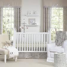 Elegant Crib Bedding Elegant Nursery Decor Furniture Colourful Design Bed Modern For
