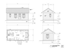 Well House Plans by Nb Superinsulated House