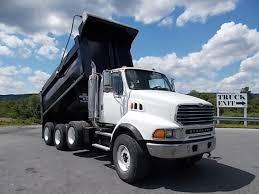 old volvo trucks for sale tri axle steel dump trucks for sale