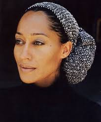cute hairstylesondoesross for black people ms ellis ross shebrew style might rock this when my hair gets