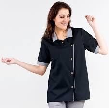 vetement de cuisine femme vestes de cuisine rozen vêtements professionnels