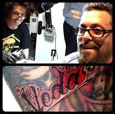tattoo legend eddy deutsche talks travel favorite shops u0026 more