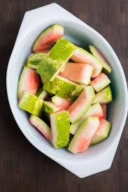 Best 25 Pickled Watermelon Rind Ideas On Pinterest Watermelon