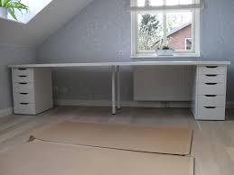 Schreibtisch Selber Bauen Schreibtisch Selber Bauen Ikea Airemoderne Com