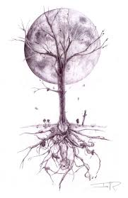 dead tree by the surreal arts on deviantart