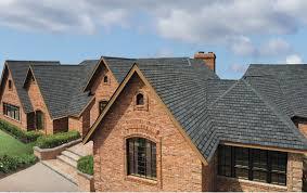 Shingling A Hip Roof Gaf Slateline Shingle Documents