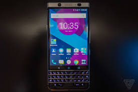 tcl u0027s next blackberry has a physical keyboard and that u0027s