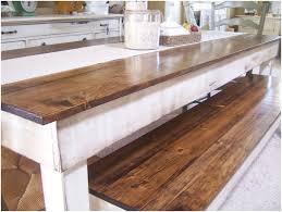 dining table bench plans techethe com
