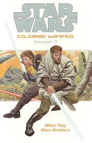 star wars clone wars volume 7 brothers