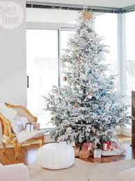 Latest Christmas Tree Decorations 30 Christmas Tree Ideas For An Unforgettable Holiday Best Of