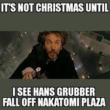 Christmas Meme - hans gruber christmas meme meme rewards