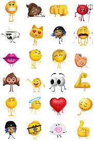 cookie emoji facebook celebrates world emoji day by releasing some pretty