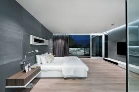 Split Level Bedroom by Split Degree Hong Kong Home Centered All Around A Red Ferrari