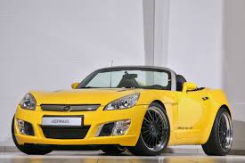 opel saturn lexmaul opel gt roadster with 312hp