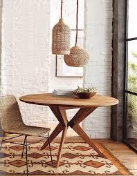 roost ingrid rattan dining chair set of 2 u2013 modish store