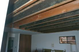 cantilevered deck cantilever deck construction repair issues by bay area contractor
