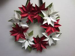 make at home christmas decorations paper decorations to make at home amazing make at home just