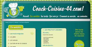 coach cuisine a domicile site vitrine coach cuisine 44 com