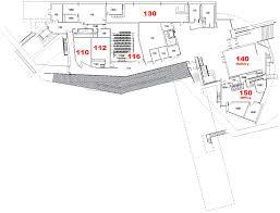 College Floor Plans Art Building West Floor Plans Of Art And Art History