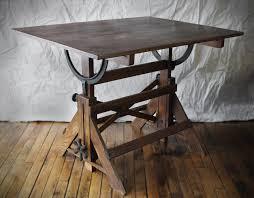 Hamilton Drafting Tables Furniture Stacor Drafting Table Vintage Drafting Desk Antique