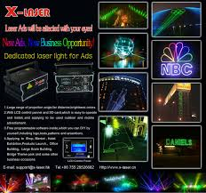 Laser Christmas Lights For Sale 3000mw Mini White Laser Stage Lighting Projector For Christmas Diy