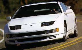 nissan 300zx 1994 nissan 300zx turbo 10best cars features car and driver