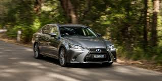 lexus luxury 2017 2016 lexus gs450h sport luxury review caradvice
