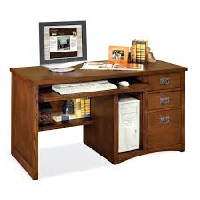 Kathy Ireland Home Office Furniture by Kathy Ireland Home By Martin Mission Pasadena Single Pedestal