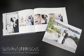 wedding album printing robyn dave s wedding album siobhan ford designs