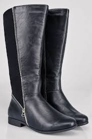 wide fitting s boots australia wide fit knee high boots yours clothing