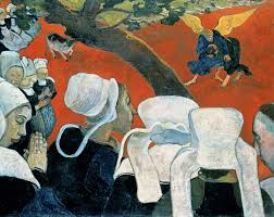 gauguin paintings sculpture and graphic works at the art