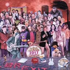 sargeant peppers album cover chris barker creates sgt peppers themed album cover for deceased