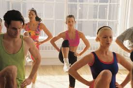 training for reebok aerobics instructors livestrong com
