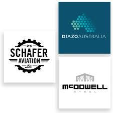 industrial logo design 99designs