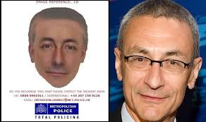 do john and tony podesta have a connection with missing child