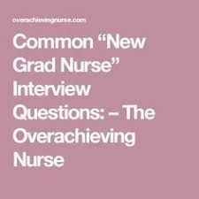 new grad rn cover letter sample nursing careers moving on and up