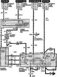 1997 ford explorer eddie bauer wiring diagram heater relay