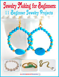 jewellery making necklace images Jewelry making for beginners 11 beginner jewelry projects quot ebook jpg
