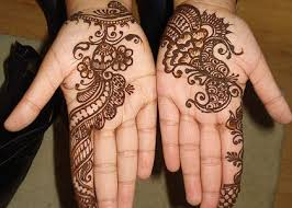 30 easy henna designs for beginners 2015