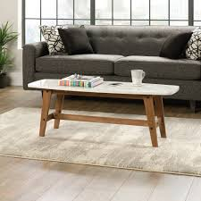 Designer Coffee Tables by Harvey Park Coffee Table 414978 Sauder