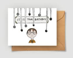 this is the birthday card birthday cards etsy