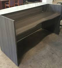 Modular Reception Desk Reception Common Sense Office Furniture