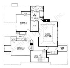 thorold traditional floor plan daylight basement plan